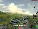 دانلود بازی هواپیمایی برای كامپیوتر fas bobw