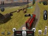 دانلود بازی شبیه ساز اتش نشانی برای اندروید Firefighter Simulator 3D سه بعدی